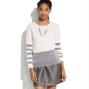 Madewell Wallace Mixer Crew Neck Sweater